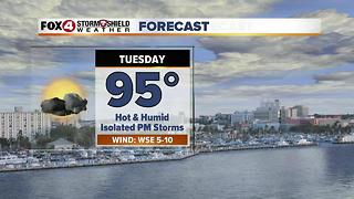 Toasty Tuesday On Tap 7-24 - Video