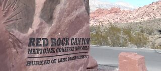 Red Rock Canyon summer hours