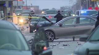 Cleveland Police Chief says deadly police pursuit followed policy
