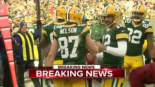 Fans react to Jordy Nelson release - Video
