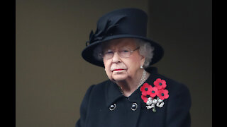 Queen Elizabeth's dorgi Vulcan passes away