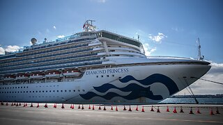 More Than 60 People Test Positive For Coronavirus On Cruise Ship