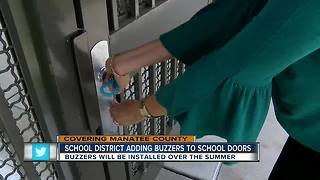 Manatee County schools begin security upgrades including new digital camera systems - Video