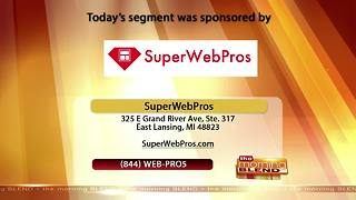 Super Web Pros - 11/21/17 - Video