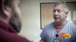 What it Takes to Be a Mental Health Nurse - Video