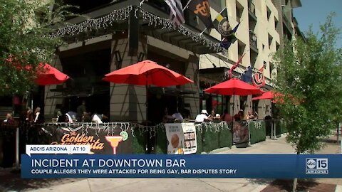 Incident at downtown bar sparks outcry, investigation, separate stories