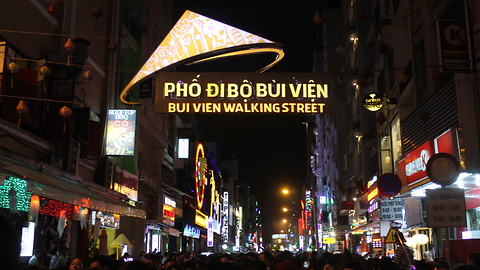 How To Spend A PERFECT Night in Ho Chi Minh City, Vietnam!!