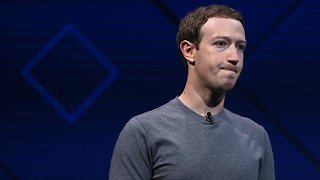 US And UK Lawmakers Want Answers From Facebook CEO Mark Zuckerberg - Video