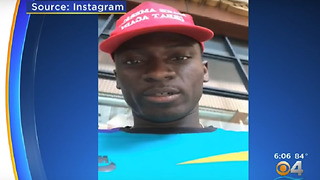 Cheesecake Factory Apologizes To Man Harassed For Wearing MAGA Hat - Video