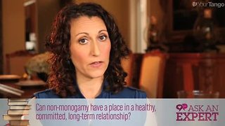 Can You Have A Healthy Non-Monogamous Relationship? - Video