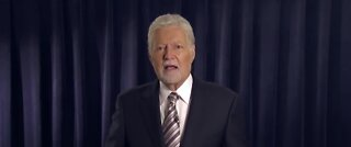 Alex Trebek is feeling great