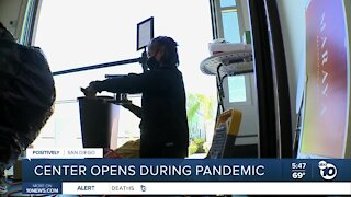 South Bay performing arts center opens during pandemic