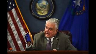 Governor Sisolak to speak today about unemployment