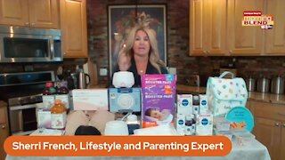 Products for new moms | Morning Blend