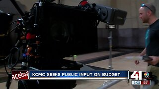 KC residents ask city council to 'save the arts' in proposed budget