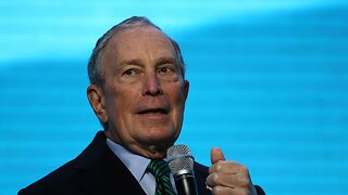 Bloomberg Cuts Ties With Vendor That Used Prisoners To Phone Bank