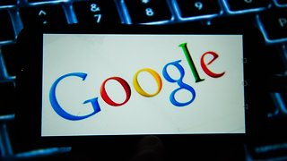 EU Fines Google For Antitrust Violation