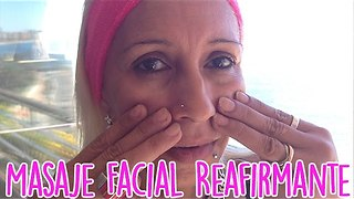 Masaje Facial Reafirmante - Video
