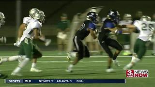 Lincoln Southwest vs. Papio South - Video