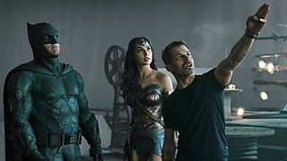 'Justice League' Fans Given New Hope That Snyder Cut Could Be Coming