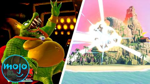 Top 10 Most Insane Final Smashes in Smash Bros. Ultimate