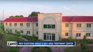 Drug rehab offers out of state patients free plane tickets for treatment | WFTS Investigative Report