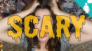 Stuff Mom Never Told You: 13 Literally Scary Women's Halloween Costumes - Video