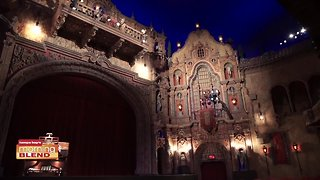 Haunted Tampa Theatre | Morning Blend