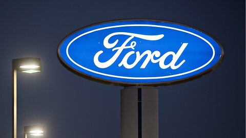 Ford To Help Supply Ventilators And Masks