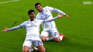 Real Madrid TOP 5 Goals  2016 - Video