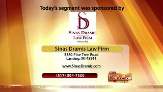 Sinas Dramis Law Firm- 9/13/17 - Video