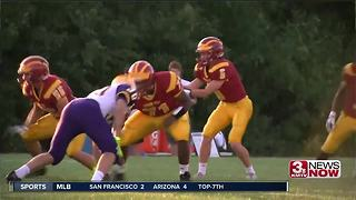 Nebraska City vs. Omaha Roncalli - Video