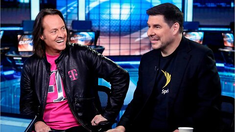 Sprint and T-Mobile to announce merger deal