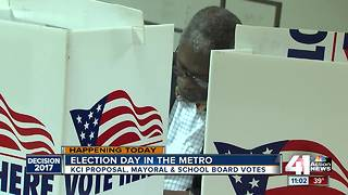 The future of KCI is in voters' hands - Video