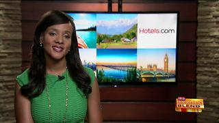Summer Travel Trends - Video