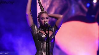 Beyonce Breaks The Internet With Major Tour Announcement! - Video