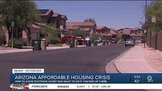 Is the state doing enough to create more affordable housing?