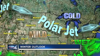 Winter weather outlook