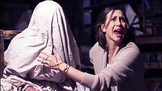 The Chilling True Story of 'The Conjuring'