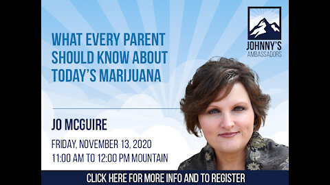 What Every Parent Should Know About Today's Marijuana