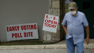 Vote Smarter 2020: Some States Allow Early Voters To Change Their Mind