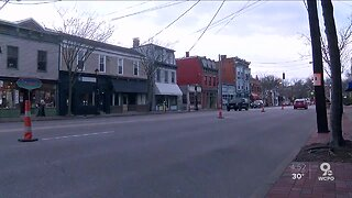 Can small businesses stay relevant as neighborhoods change?