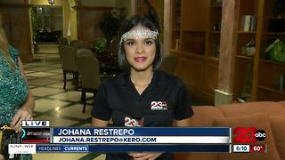 Third annual Gatsby Gala benefiting foster youth in Kern County set for Saturday - Video