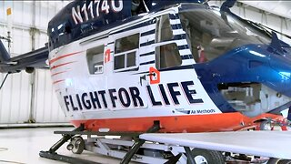 Flight for Life changes how they operate during COVID-19 pandemic