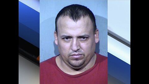 AG: Man charged in 100 pound per month drug operation - ABC15 Crime
