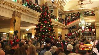 Create a New Holiday Tradition in Milwaukee - Video