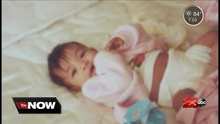 Adopted woman from Korea finds father in Bakersfield - Video
