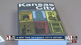 A Place in Time: Book highlights KC history - Video
