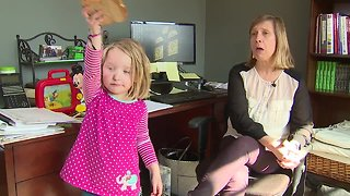 Denver mothers with kids in early childhood education talk about effects of strike - Video