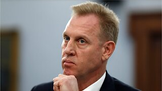 Trump to nominate Patrick Shanahan as secretary of defense